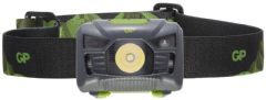 GP BATTERIES GPACTCH34000  Discovery Ch34 Prem Head Torch